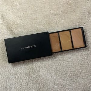 Mac cosmetics slide out concealer